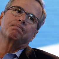 Jeb Bush PAC Fined $400,000 for Soliciting Donations from Chinese Billionaires