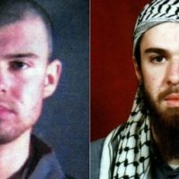 Lindh, US Taliban Fighter Prisoner 001 To Be Released