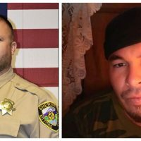 Illegal Alien Shoots and Kills Sheriff's Deputy, Wounds Officer After Overstaying Visa