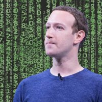 Now Mark Zuckerberg Wants To Build A Mind-Reading Machine