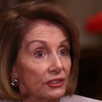 Pelosi: I Pray for the President of the United States – I Wish His Staff, or Family or Administration Would Have an Intervention (VIDEO)