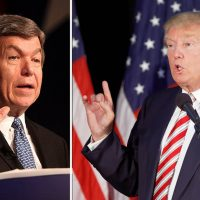 Senator Roy Blunt Banned From Missouri GOP Dinner After Backstabbing Trump With Anti-Wall Vote