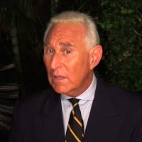 BREAKING: Roger Stone Tells Jerry Nadler To Pound Sand
