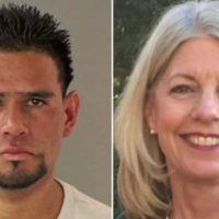 Illegal Immigrant and Gang Member with Lengthy Criminal Record Arrested in Brutal Murder of Bambi Larson (VIDEO)