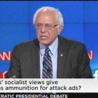 "Bernie Sanders: ""Damn Right"", I Want to Eliminate Health Insurance"