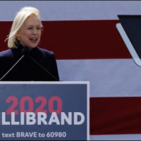 Gillibrand tax returns show 'significant savings' from Trump tax cuts, 13.6% tax rate