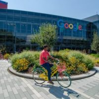 STUDY: Google underpaid MALE employees by millions in 2018