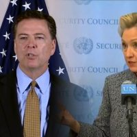 BREAKING: New Evidence Reveals Comey Exonerated Clinton Without Knowingly Obtaining KEY Evidence Proving Her Innocence
