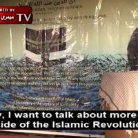 VIDEO: TX students celebrate Iranian Revolution, chant 'Khamenei is our leader!'