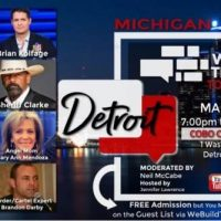 Detroit Foundation Hotel Apologizes After Blocking Conservative 'We Build the Wall' Group Reservations — Following Gateway Pundit Exposé