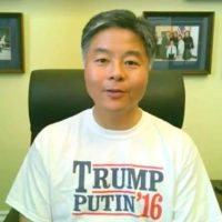 Ted Lieu Deletes Insane Tweet Ripping President Trump for Trip to Alabama to Visit Tornado Victims