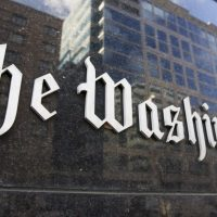 Washington Post Bashes WWII Allied Forces As Racists