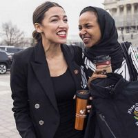 As the Democrats Go Socialist, They Go Anti-Semitic