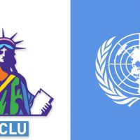 The ACLU Lobbies the United Nations to Assist Migrant Invasion at US Southern Border