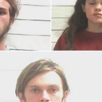 UPDATE: Three Far Left Punks Arrested After Lighting Tulane Conservative Student's Dorm Room Door on Fire