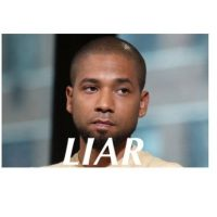 "LIAR! Jussie Smollett Speaks! Says He Has Been ""Truthful and Consistent"" That Racist, Homophobic Trump Supporters Attacked Him"