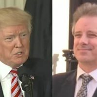 Corrupt Russia Dossier Hoaxer Christopher Steele Allowed to View Sealed, Classified US Documents – That Are Hidden from US Citizens