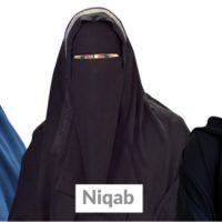Sri Lanka Bans Muslim Burqas After Easter Terror Attacks