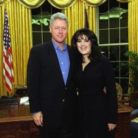 Mueller Report Includes Claim That Russia Taped Bill Clinton Having Phone Sex With Monica Lewinsky