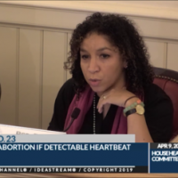 OH Dem tries to exempt black babies from anti-abortion 'heartbeat' bill