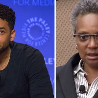 Chicago Mayor-Elect Lori Lightfoot Says Smollett Hoax Isn't Important to Her
