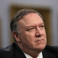 New York Times Horrified Secretary of State Pompeo Is Religious