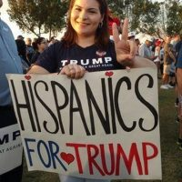 New Polling Indicates Hispanic Support For Trump Is Growing – Just In Time For 2020