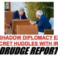 Judicial Watch Sues State Department Over John Kerry's 'Shadow Diplomacy' to Salvage Iran Nuke Deal