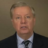 Lindsey Graham Working On Overhaul Of US Asylum Laws To Address Migrant Crisis (VIDEO)