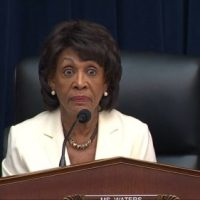 Maxine clashes with Mnuchin: 'This is a new chair — and I have the gavel!'