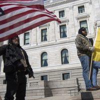 Virginia Veteran Stripped of His Gun Rights