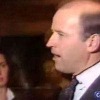 "Biden's ""Non-Denial Denial"" of Inappropriate Behavior"
