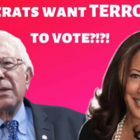 2020 Campaign Ad: Democrats Want TERRORISTS And Murderers To Vote (VIDEO)