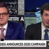 "All-American ""Mayor Pete"" Buttigieg's Dad was a Marxist Prof"