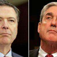 CONFIRMED: James Comey Was a Witness in Mueller Investigation