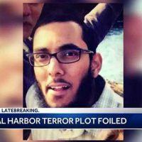 Muslim Terrorist Plotted D.C. Truck Attack