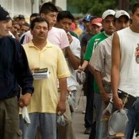Govt spending on diapers, food, medical care for illegals up 400% in FY19