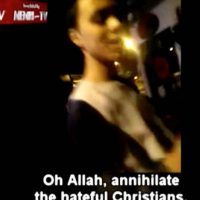 Islamic Terror Sister Group in Easter Bombings Claimed No Muslim Could Be Associated w/Terrorism