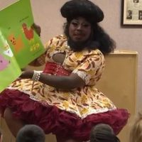 Houston library hosts convicted sex offender member of 'Sisters of Perpetual Indulgence' to read to children