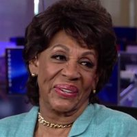 MAD MAXINE: Trump 'needs to be impeached' for being 'deplorable human being'