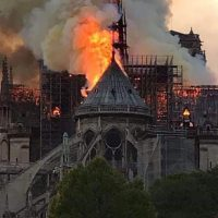 Some French lefties say Notre Dame rebuild shouldn't be 'overburdened' with Christian meaning