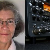 Nellie Ohr Caught Lying to Congress About When She Obtained Her Ham Radio License
