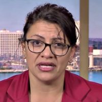 Tlaib isn't 'of color'