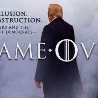 Trump Cracks Term Limit Joke After Mueller Report Exonerates Him — Liberal Heads Explode