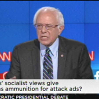 Bernie Sanders: Murderers and Rapists Should Vote From Prison