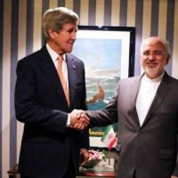 Boom! President Trump Suggests John Kerry Violated Logan Act with Unprecedented Private Meetings with Iranian Regime