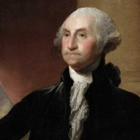 George Washington High School Considers Removing George Washington Murals Because Students Are Traumatized
