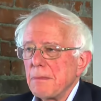 Bernie Sanders promises higher taxes to pay for 'Medicare for all'