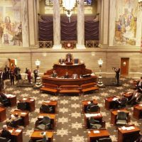 Missouri Senate Passes Pro-Life Bill to Ban Abortions After Eight Weeks