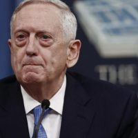 EXCLUSIVE: General Mattis Planned Primary Run Against Trump, Pence Was Also Considered, Nikki Haley Was Tested As Running Mate